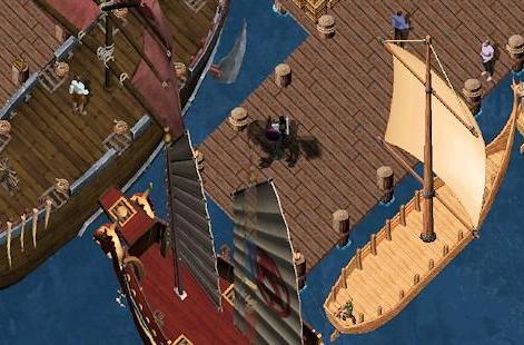 Vice vs Virtue PvP system arrives on Ultima Online's test center