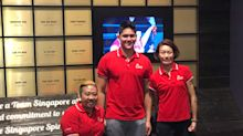 Joseph Schooling, Theresa Goh and Laurentia Tan inducted into Sport Hall of Fame
