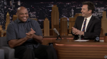 Charles Barkley set fire to all his underwear a decade ago