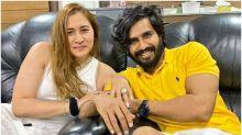 Vishnu Vishal and Jwala Gutta Engaged, Announcement Made on Twitter