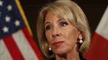 How DeVos Faceplanted on '60 Minutes'