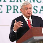 Mexican President Remains 'Optimistic' After Testing Positive for COVID-19: 'Symptoms Are Mild'