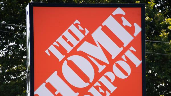 38c9ebe80 Home Depot shares surged, but concerns linger