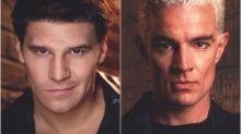 Buffy star David Boreanaz gives 'final word' on long-running Angel/Spike debate