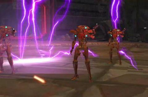 Star Wars: The Old Republic drops a surprise video documentary