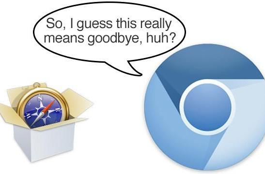 Webkit's Chromium-specific code to be removed in effort to streamline