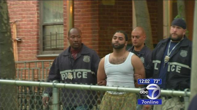 NYPD conducts one of largest gang takedowns in city history