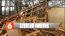 11.520 Bangunan SD dan SMP di Bekasi Rusak