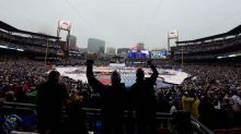 Best photos from 2017 NHL Winter Classic between Blues, Blackhawks