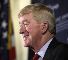 GOP's Weld says he's most pro-choice candidate in 2020 race