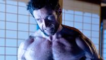 THE WOLVERINE Unrated Extended Cut Details Revealed