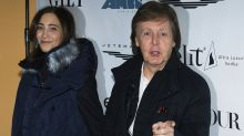 Paul McCartney hopes coronavirus pandemic could lead to ban on 'medieval' wet markets