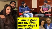 Arjun Kapoor Opens Up About His Love Life With Malaika Arora, Rushing Off To Dubai When Sridevi Passed Away, And India's Most Wanted