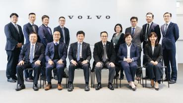 匯豐集團豪車再出招 正式加入 Volvo 經銷體系