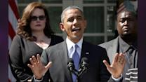 Obama Asks Americans To Give Exchanges And Obamacare Time To Work
