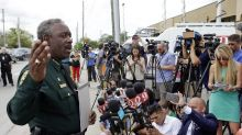 Disgruntled ex-employee kills 5, then self in Orlando workplace shooting: Sheriff