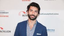 """""""Jane The Virgin"""" star Justin Baldoni just welcomed a son, and his name is so classic"""