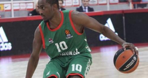Basket - Euroligue (H) - Euroligue : Vitoria achève sa saison par une défaite contre Kaunas