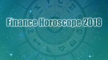 2018 Finance Horoscope: What are the prospects for the different Zodiac signs