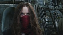 10 coisas para saber antes de ver 'Máquinas Mortais'