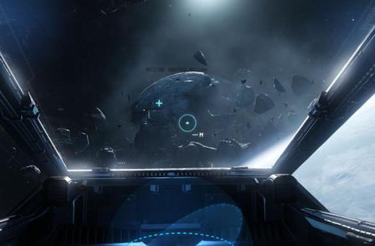 Star Citizen issues its monthly report to backers and fans