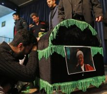 Iran mourns 'sheikh of moderation' Rafsanjani