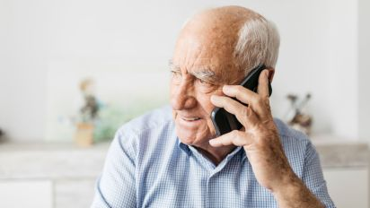 Robocalls and scams are now one-third of all calls, report says