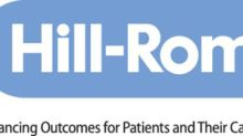 Hill-Rom Reports Fiscal First Quarter Financial Results