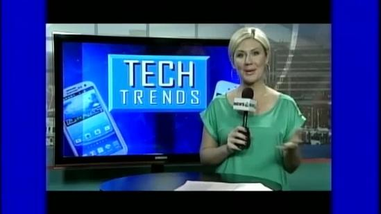 Tech Trends: Easter Apps