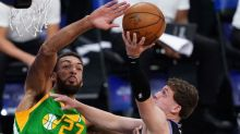 Gobert, Simmons unanimous on first team as NBA unveils All-Defensive team