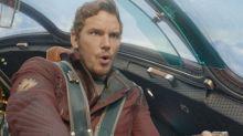 """Chris Pratt to lead """"Lego Batman"""" director's sci-fi feature"""
