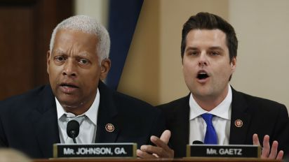 Did Gaetz overstep his bounds on Hunter Biden?