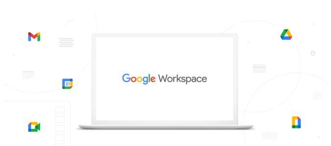 Google is rebranding its tools again, again.