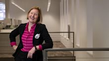 From fundraiser to fund giver: Elizabeth Gurney leads two bank foundations