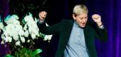 Ellen DeGeneres (Getty Images)