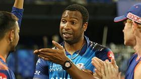 Would've Liked to Bowl CSK Out Under 100: Stand-in Captain Pollard