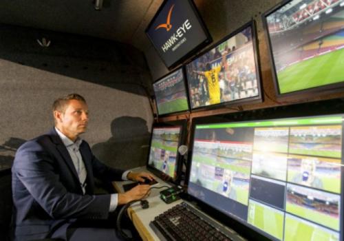 Mais um teste: Copa do Mundo sub-20 contará com árbitro de vídeo