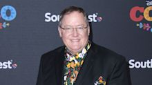 Pixar boss John Lasseter 'was inappropriate with Disney's Fairies'