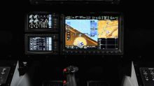 Garmin® celebrates first flight of G3000 in a supersonic tactical aircraft