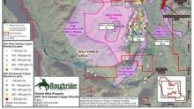 Roughrider Announces Sampling Results on Empire Mine Property, Start of Larger Program and Receipt of Drill Permit