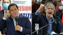 Ecuador picks president under the shadow of Covid