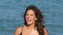 Ashley Graham's intense workout move will blow you away
