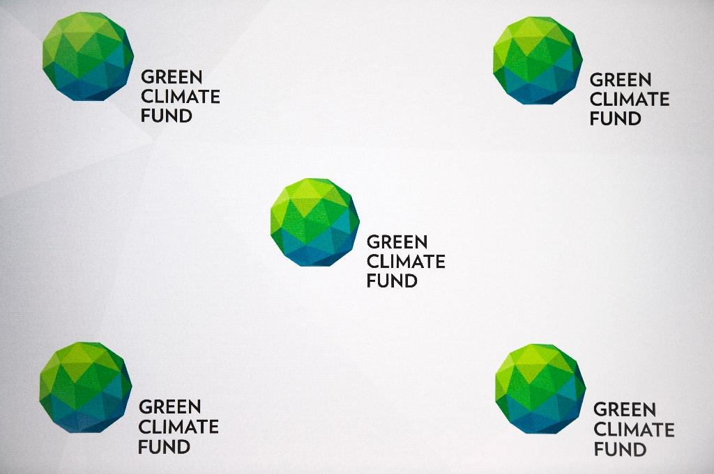 The Obama administration had announced in 2014 -- a year before the COP 21 agreement was adopted -- a $3-billion pledge for the Green Climate Fund