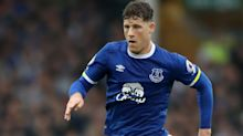 Tottenham and Chelsea not put off by Ross Barkley injury in race for Everton midfielder