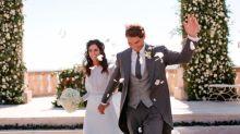Sale a la venta el vestido de novia de Xisca Perelló, la mujer de Rafa Nadal