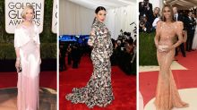 10 of Riccardo Tisci's greatest Givenchy moments