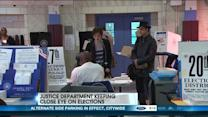 Justice Department Keeping Close Eye On NYC Elections