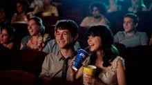 ¿Tienes una primera cita en el cine? Te damos las claves para que funcione