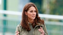 The Countess of Wessex stepped out in boots just like Kate Middleton's favourite pair