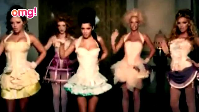 Will Girls Aloud reunite on Strictly Come Dancing?